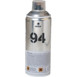 SPRAY PLATA JOYA 400 ML.