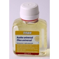 ACEITE UNIVERSAL 100 ML.