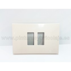 PLACA EMBELLECEDORA 2T PLASTIMETAL