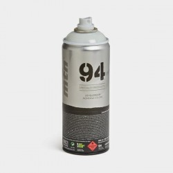 SPRAY DISOLVENTE MTN 400 ML.
