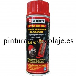 SPRAY ANTICALORICO ROJO 800º 400 ml.