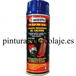 SPRAY ANTICALORICO AZUL 800º 400 ml.