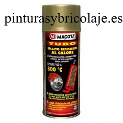 SPRAY ANTICALORICO ORO 800º 400 ml.