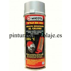 SPRAY  ANTICALORICO PLATA 800º 400 ml.