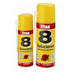 SPRAY LUBRICANTE TITAN 8...